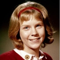 Merrie Spaeth as Marian