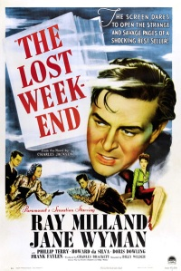 """The Lost Weekend"""